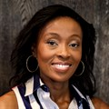 Rapelang Rabana, founder and CEO of Rekindle Learning and BCX Disrupt Summit speaker.