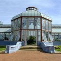 Pearson Conservatory in decay despite upgrade