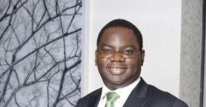 Clement Chinaka, MD of Old Mutual Corporate