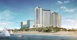 Marriott International adds mixed-use property to its Nigerian portfolio