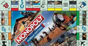 Monopoly Durban hits shelves