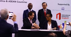 Strengthening of trade, investment ties at Africa ASEAN Business Expo