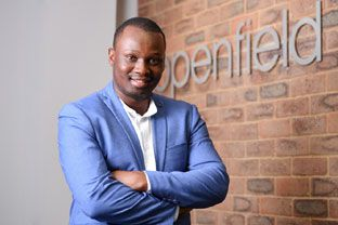 Seseki Itsweng to lead Openfield into the future