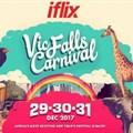 Black Coffee, Mi Casa and The Kiffness to headline at Vic Falls Carnival