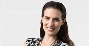 #Newsmaker: Justine Cullinan wins Veuve Clicquot Elle Boss Corporate Award