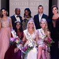 Nicole Capper is crowned Mrs South Africa 2018