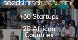 Meet Africa's startup stars