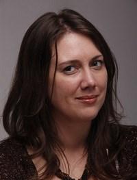 Christa van Zyl, lecturer, Communication Design (Department of Graphic Design) at the University of Johannesburg.