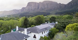 SACS installs solar system in boarding house