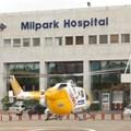 Netcare Milpark Hospital