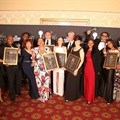 Success league: Here's who won at the 2017 National Business Awards