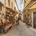Zanzibar's famous Stone Town. © mirco1 via