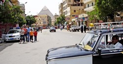 IHG grows footprint in Cairo with signing of first Crowne Plaza