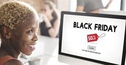 Black Friday gets claws into SA's net shoppers