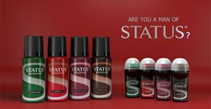 Red Cherry Interactive produces Tiger Brands Status deodorant corporate video content