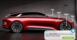 AutoTrader introduces Car Alerts