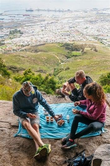 Image Source:  - Cape Town Experiences