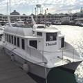 RIM improves safety procedures based on SAMSA's investigation into passenger vessel Thandi