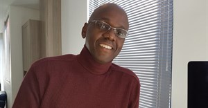 Vincent Magwenya