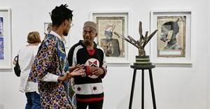 Investec to sponsor Cape Town Art Fair
