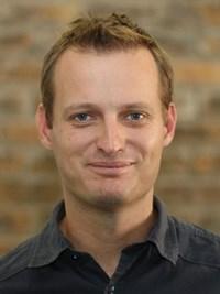 Ferdie Bester, founder of ClickMaven.