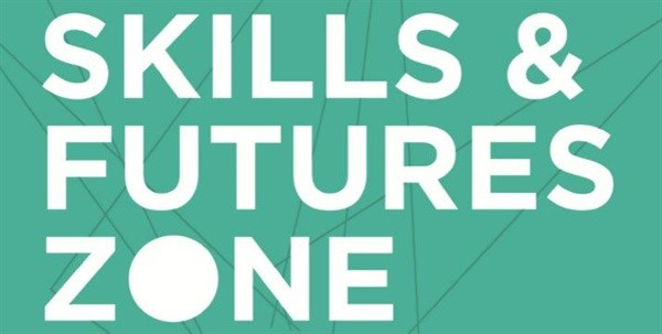 Skills & Futures Zone @ Rand Show: Informing future leaders
