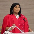 Professor Kaymanthri Moodley, director, Centre for Medical Ethics & Law, Stellenbosch University. Photo: YouTube