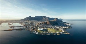 Cape Town is UK's 'best city in the world' for the fifth year