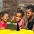 Partnership to bring digital learning cloud to public schools