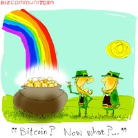 [Bizcommunitoon] Bitcoin