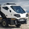 ZaiLab designs space truck to travel from Cape to Cairo