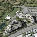 Barlow Park Campus in Sandton to be redeveloped