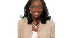 Vera Songwe.
