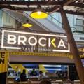 New, street-food inspired eatery, Brocka opens