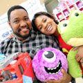 KwaZulu-Natalians raise hundreds of thousands for Toy Story