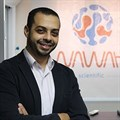 """Founder of Nawah-Scientific wins Africa 2017 """"elevator pitch"""""""