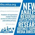Promoting free speech in Lesotho