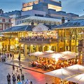 Landlord Capco expands Covent Garden footprint