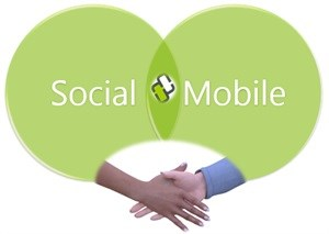 Social and mobile get even closer in 2018