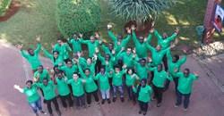 African Entrepreneurship Award 2017 finalists.