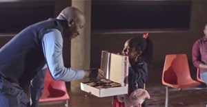 M&C Saatchi Abel celebrates an African Christmas with Bakers biscuits