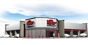 New Tiger Wheel & Tyre store gets unprecedented welcome in Soweto