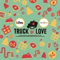 'Tis the season for giving: The Kfm Truck of Love drives into the Cape spreading holiday cheer