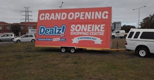 On the Dot 'MCM' conducts activations for Pep Dealz new store openings