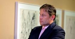 Matt Preschern, EVP and chief marketing officer of HCL Technologies.