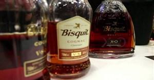 Distell's Bisquit now Campari