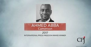 Ahmed Abba to be freed