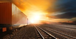Will logistics' freight services see headway soon?