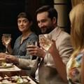 #OnTheBigScreen: Greatest Showman, Jumanji and Beatriz at Dinner