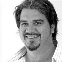 Brandon de Kock, director of storytelling for WhyFive Insights.